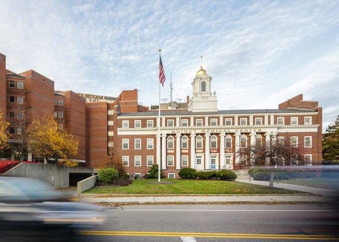 Developer FoxRock Takes Quincy Medical Center Site