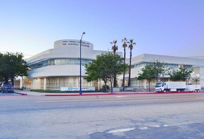 Toluca Lake Health Center, LA