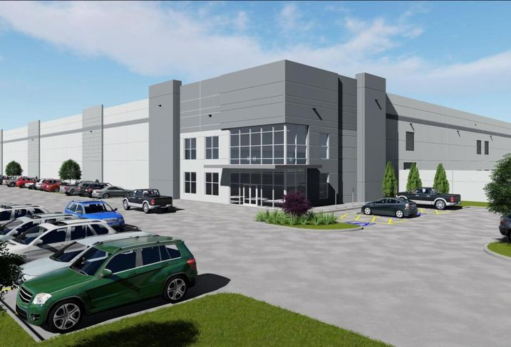 Alliance Architects will with Skyhawk Partners on their latest development of a 350k SF distribution facility in Wilmer. The 24-acre site in Sunridge Business Park will feature 32' clear heights, and is slated for completion in July 2017.