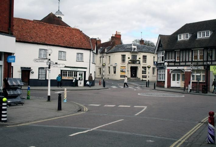 Whitchurch Hampshire