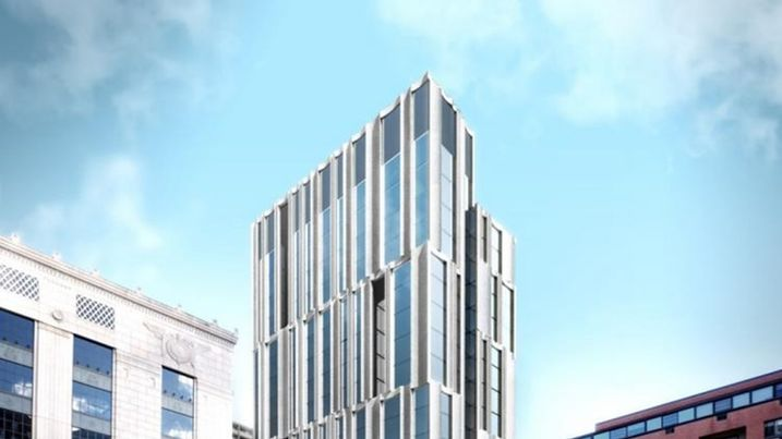 Transom RE Plans Residential Tower For Stuart Street