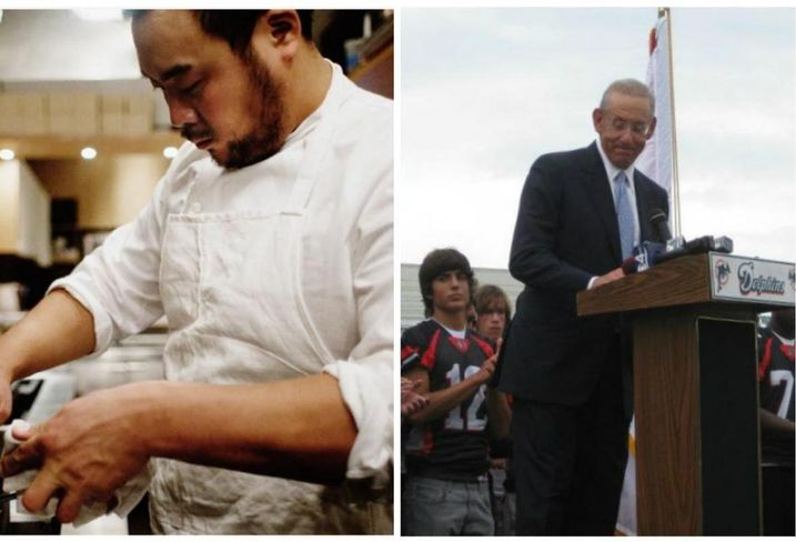 Related Cos Chairman Stephen Ross Invests In David Chang's Momofuku