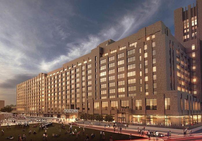 SunTrust CRE Lending Chief: Apartment Oversupply Possible