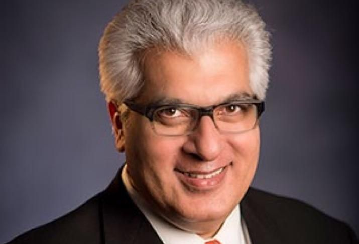 Rajeev Dhawan, Georgia State University