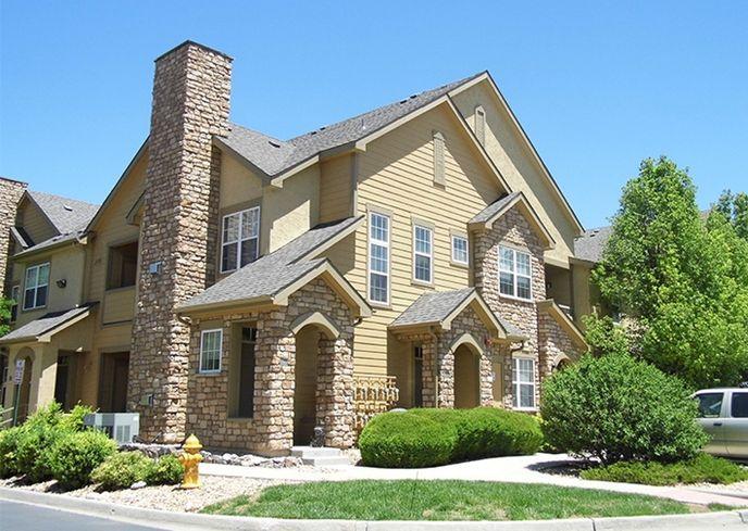 Local Investor Bags Southwest Denver Apartments For $62M