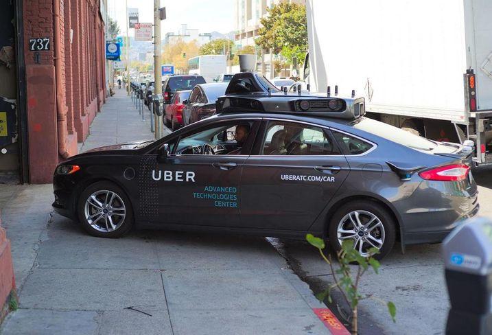 S.F. Mayor Ed Lee To Uber: Stop Self-Driving Testing Now