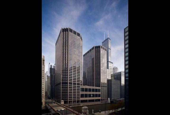 CME Center, Chicago
