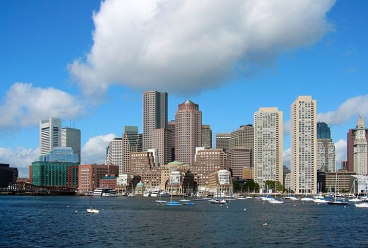 Can Financial District Office Compete With Seaport?