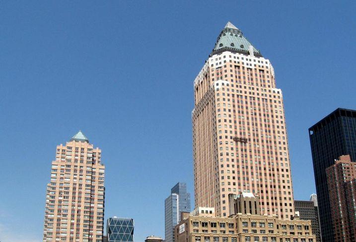New York REIT Lands $760M To Help It Liquidate