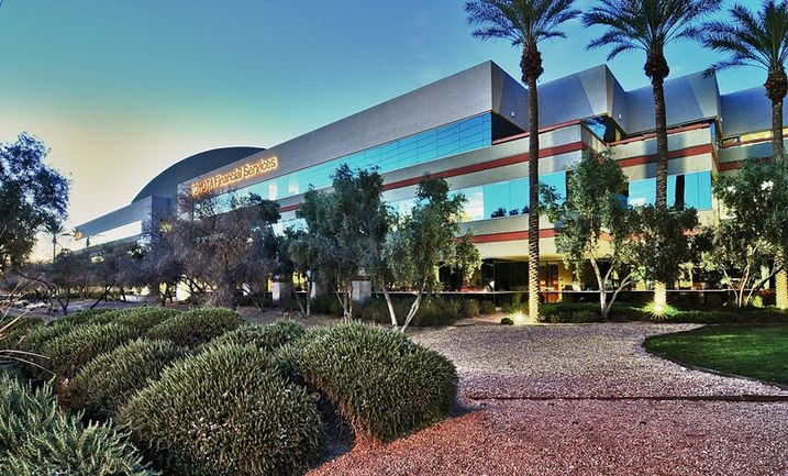Why Now's A Good Time To Sell Suburban Phoenix Office