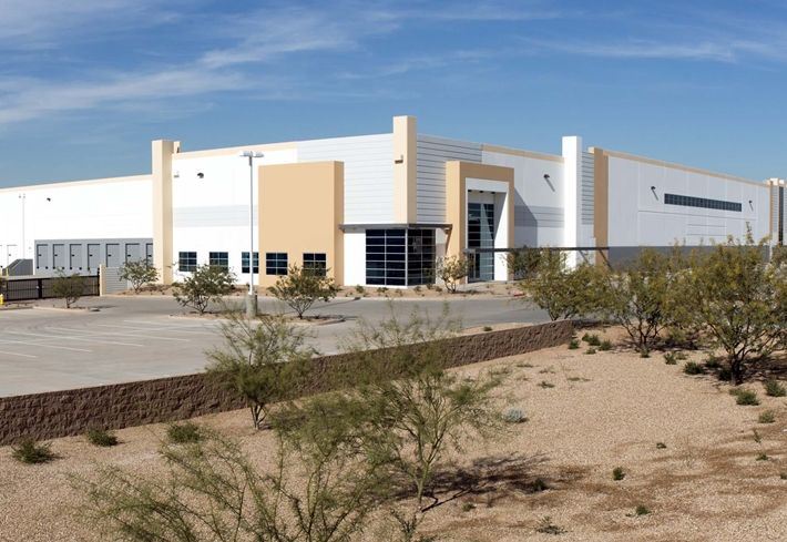 Hines Expands Footprint In Phoenix Industrial Market