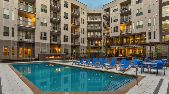 Castle Lanterra Properties Snaps Up Denver Apartments For Nearly $103M