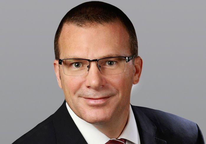 Scott O'Donnell Cushman & Wakefield