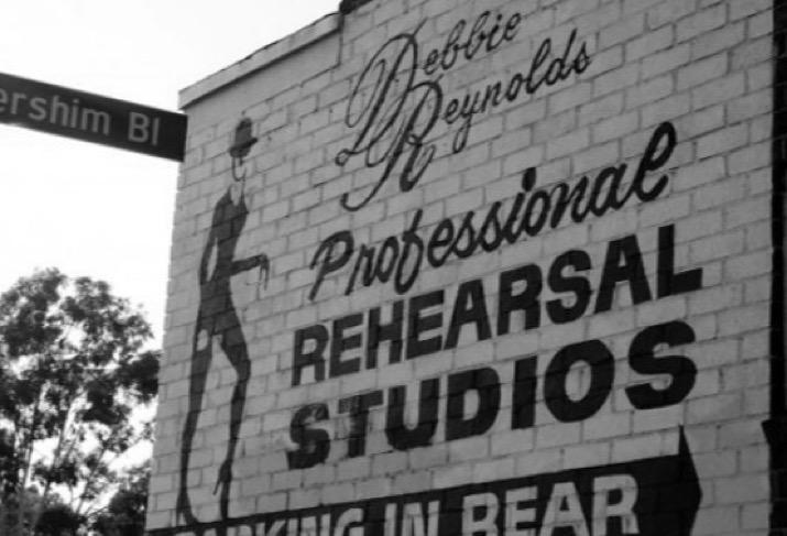 Debbie Reynolds Dance Studio, North Hollywood