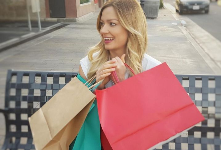 Shopper, shopping retail, , omnichannel, brick-and-mortar, consumers
