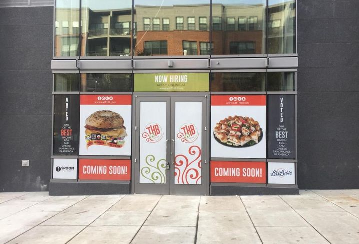 5 Growing, Local Fast-Casual Restaurants