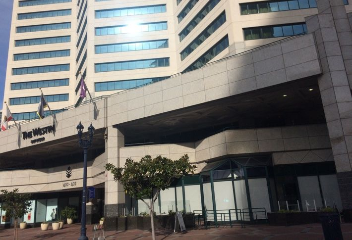 Kearny Real Estate Pays Nearly $92M For San Diego's Iconic Emerald Plaza