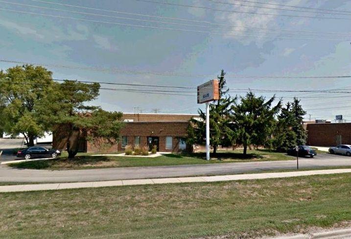 1340-1400 Higgins Rd., Elk Grove Village, IL