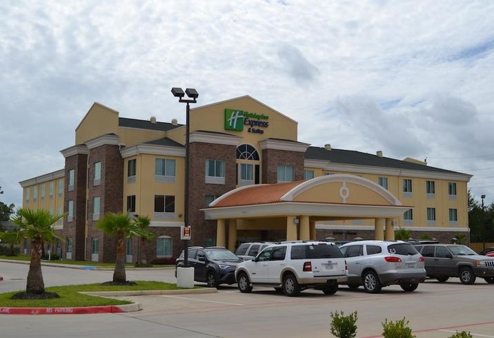 Holiday Inn Tomball