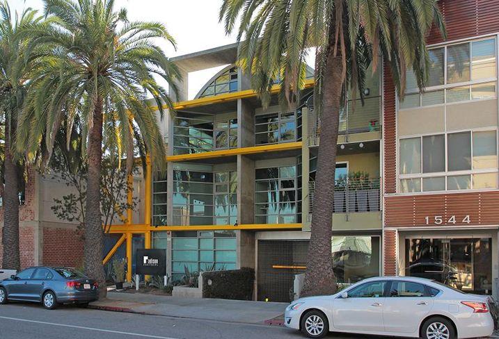 1546 7th exterior, LA