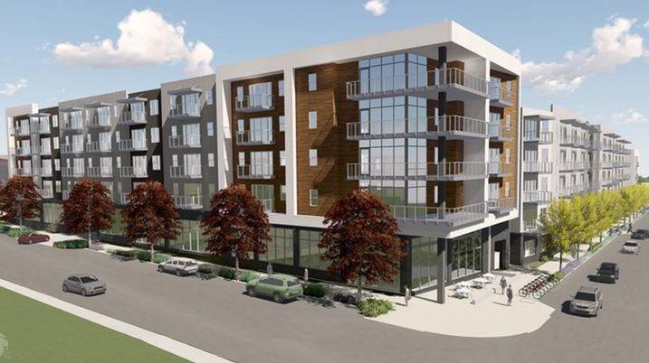 LIV Plans Second Apartment Development In Nashville