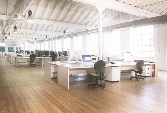5 Possible Scenarios For The Future Of Coworking