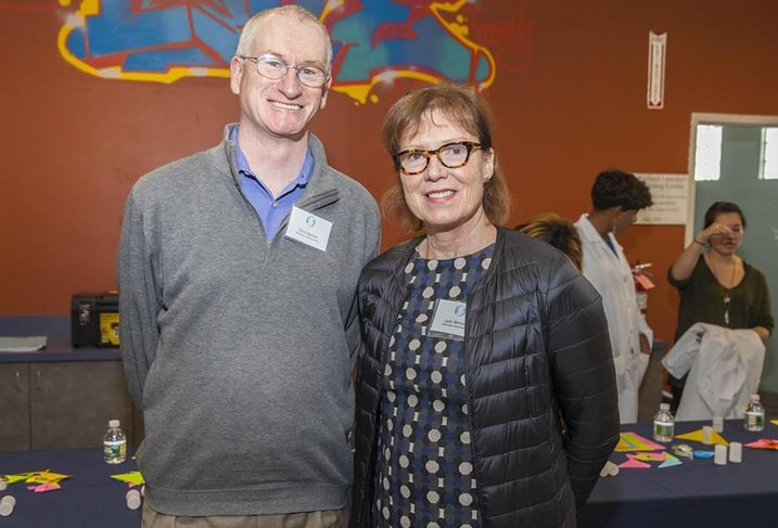 Local Real Estate Professionals Give Back