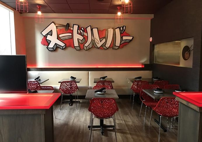 The Latest In Cool Phoenix Restaurant Space