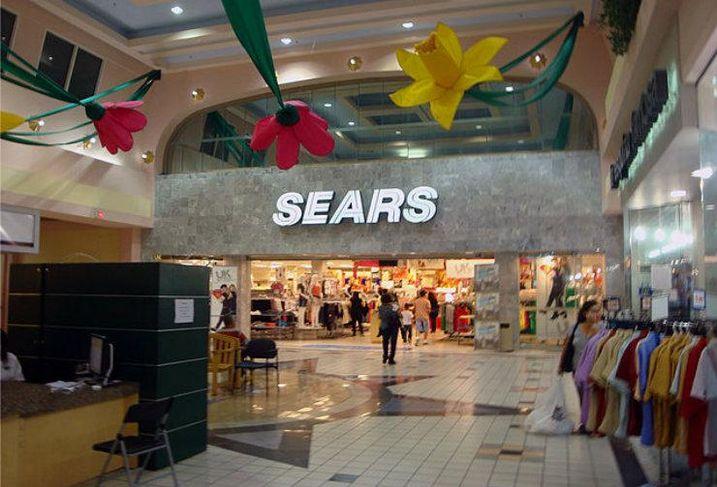 Sears, sears closures