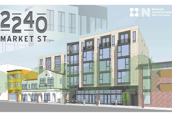 NGKF Capital Markets Arranges JV Equity For Luxury Residential Development In Duboce Triangle