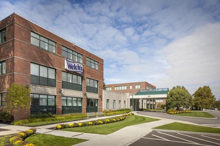 Novaya Snaps Up Concord Office Property For $63M