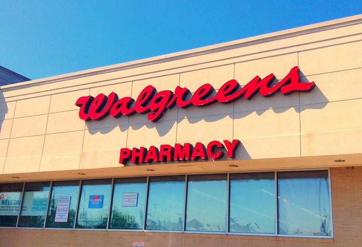 Walgreens In Talks To Buy Drug Distributor AmerisourceBergen Corp
