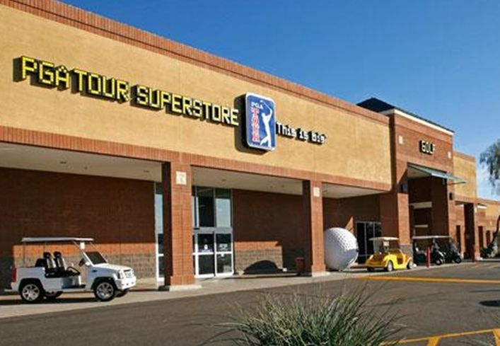 SoCal Investor Snaps Up Scottsdale Shopping Center For $46M