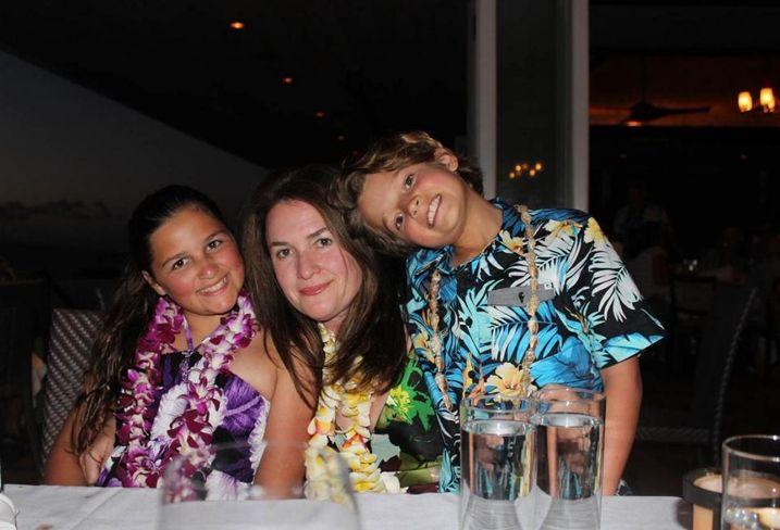 Alla Sorochinsky and Family, LA
