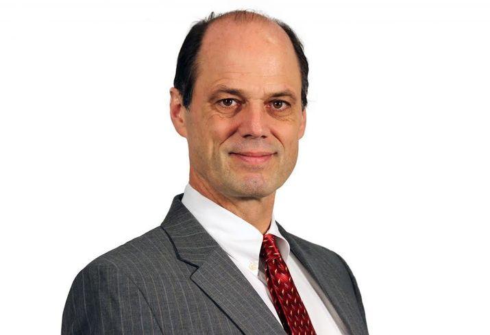 Calvin Schnure