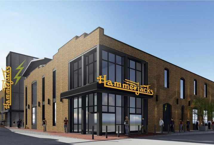 Revived Hammerjacks Will Offer 'A Place Of Experiences'