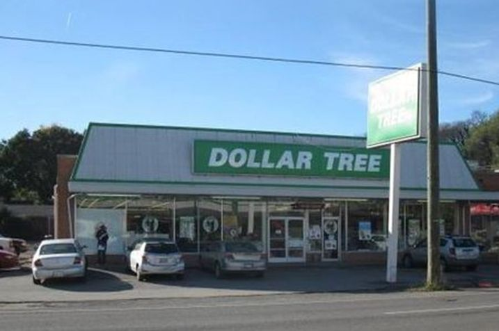 Local Investor Buys Berry Hill Retail Property