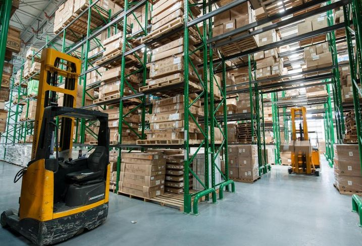 How International E-Commerce Has Changed Industrial Real Estate
