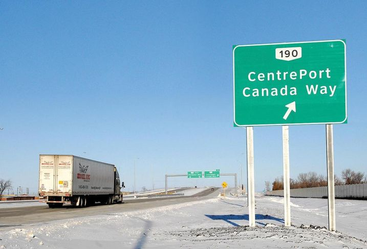 Canada's Largest Inland Port Highlights The Benefits Of Intermodal Service Partnerships