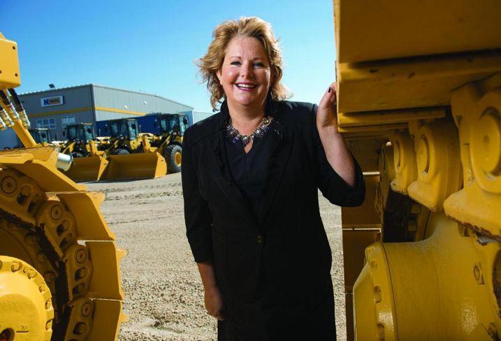 Diane Gray, Founding President & CEO