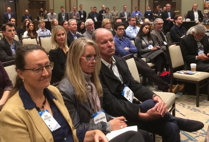 Local Experts Discuss What's Driving Downtown San Diego's Innovation Economy