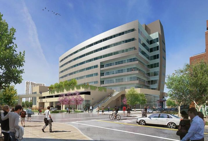 Life Science In East Bay At Capacity, But More Space Coming