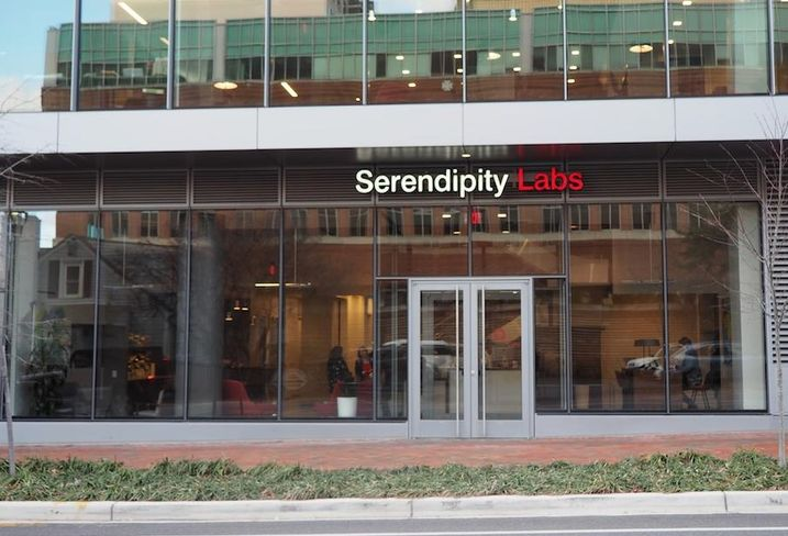 Serendipity Labs Bethesda
