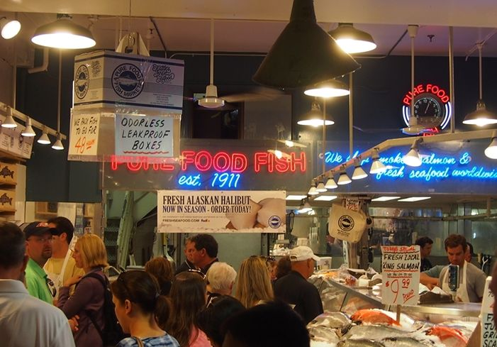 Why Local And Experiential Retail's Hot In Seattle