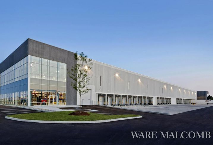 The Top 10 Industrial Real Estate Trends To Look For In 2017
