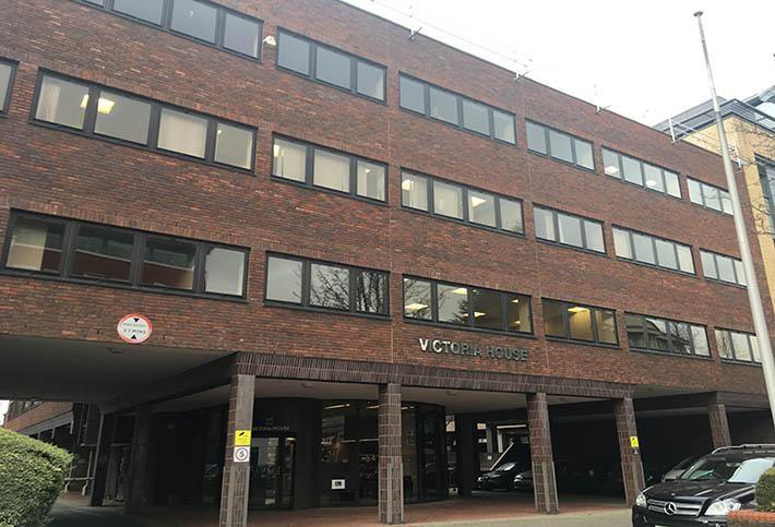 Victoria House, 49 Clarendon Road, Watford, Hertfordshire