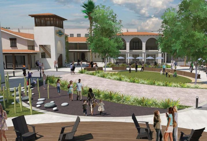 Renovations To Transform Bay Area Malls Into Entertainment Centers