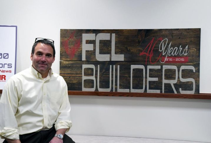 How FCL Builders Grew A National Firm With The Personal