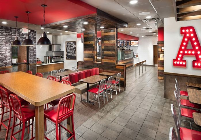 Arby's Hungers For Headquarters With JLL
