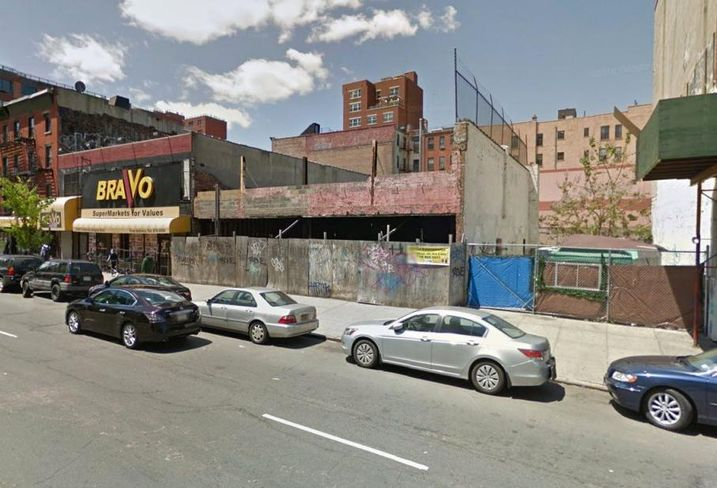 JCAL Development Bringing 75-Unit Affordable Mixed-Use Project To Harlem